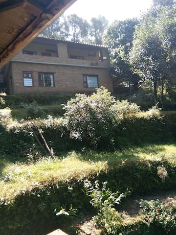 Chowkhamba the cottage 2