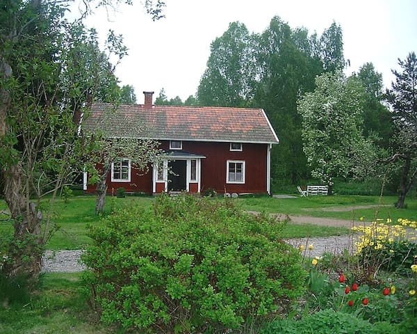 Idas stuga - Köping NO - Casa
