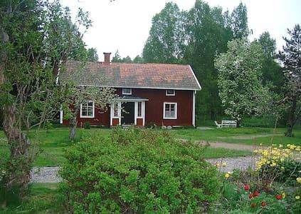 Idas stuga - Köping NO
