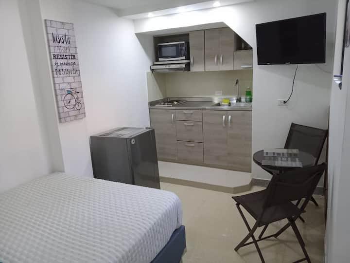 Excelente Ubicación apartamento Nuevo!