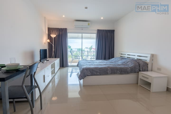 studio for rent in Laem Mae Phim, Rayong