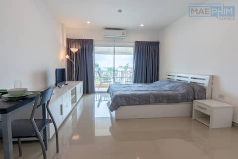 studio for rent in Laem Mae Phim, Rayong