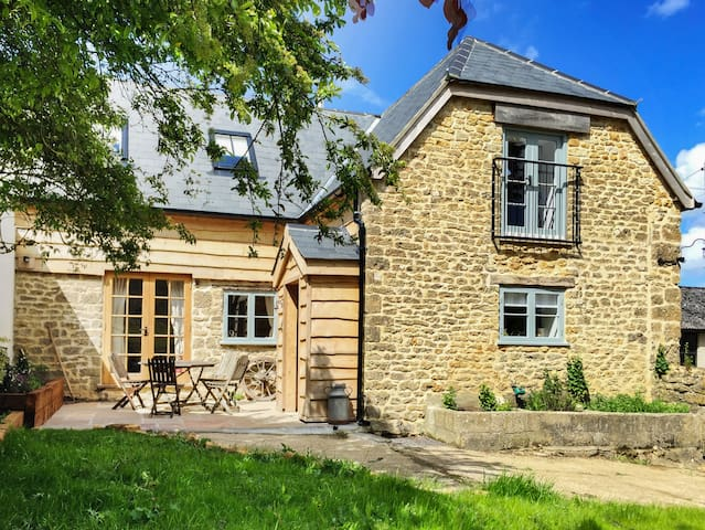 Wantsley Cottage - Beaminster - บ้าน