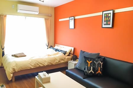 TOKYOSKYTREE 1-minute walk FreeWIFI - Apartment