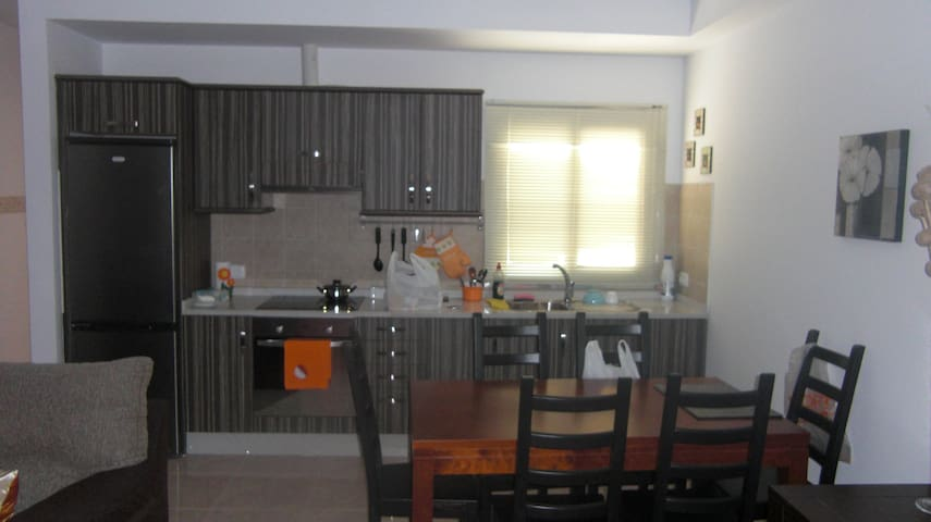 3 bedroom, 2 bathroom flat in Gran Tarajal - Gran Tarajal - 公寓