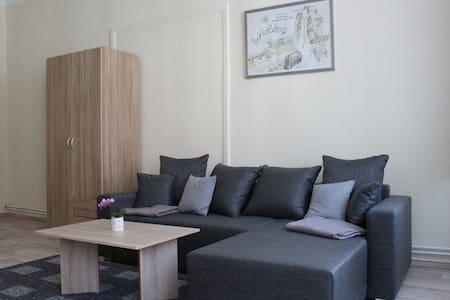 Ferienwohnung in Luckau - Luckau - Apartemen