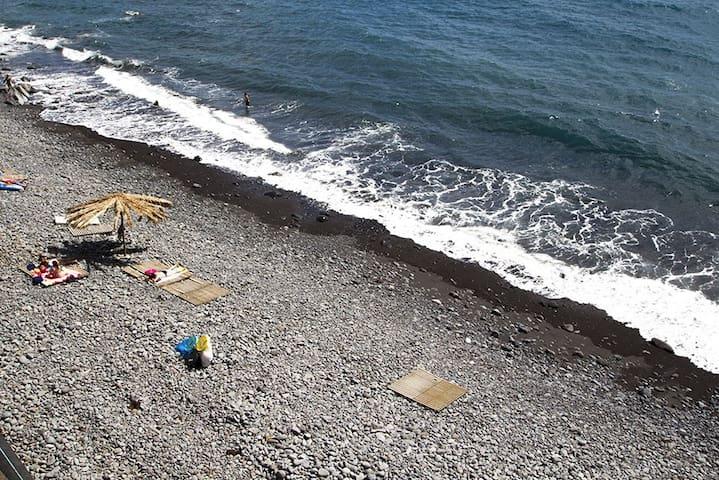 Zen Holidays - Beach and Nature - Madalena do Mar / Ponta do Sol - Pis