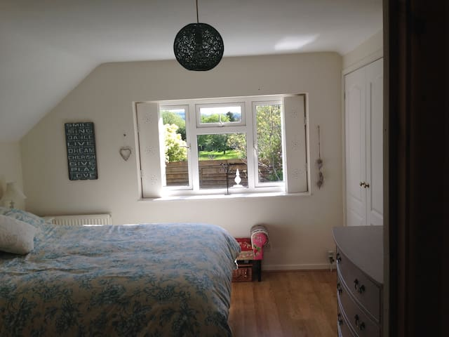Rooms at Cotswold store, Willersey, Broadway - Gloucestershire - Casa