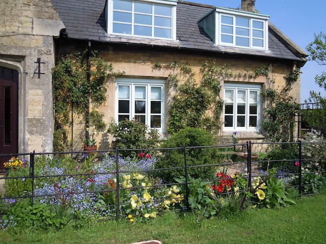 A Private space in Very Peaceful and Clean Cottage - Lincoln - Wikt i opierunek