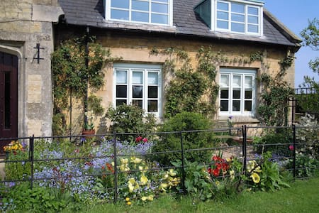 A Private space in Very Peaceful and Clean Cottage - Lincoln - Bed & Breakfast