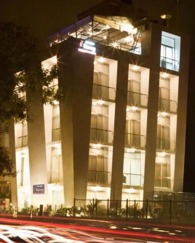 The World of Luxury Accommodation