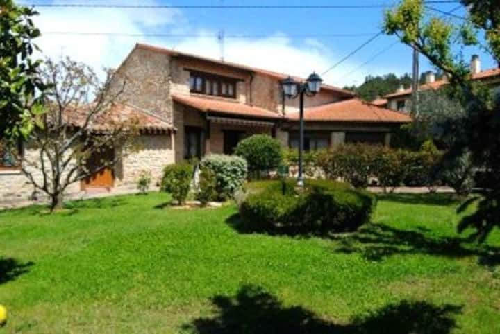 Casa Francisca