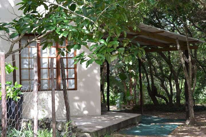 Kosi Moon Bed and Breakfast and Self-catering