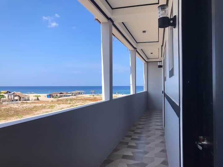 The Palms Resort & Bar(Ocean View Family Room6)