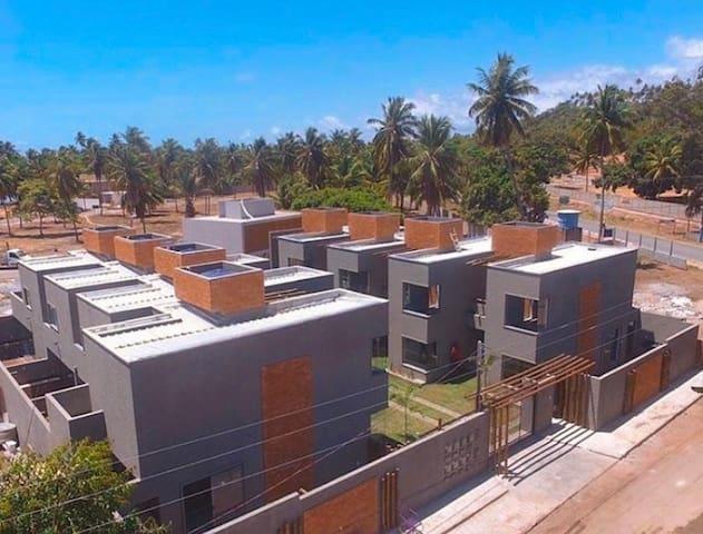 Condomínio Vila dos Milagres - Casa 03