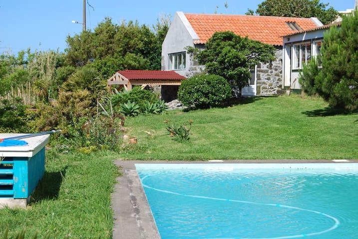 Casa Figueira - Cedros - House