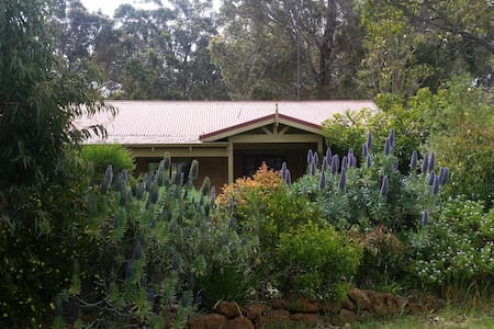 Room with Spa in the beautiful Margaret River - Margaret River - Villa
