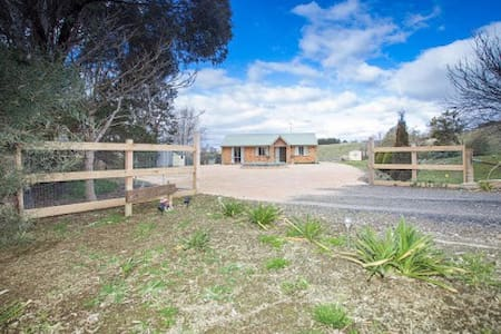 Gisborne Farm Cottage - How's the Serenity! - Gisborne - 独立屋