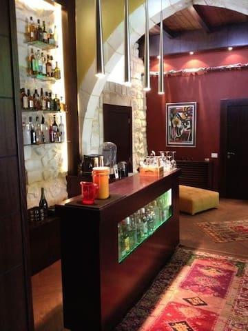 Aouad Residence - Toula - Huis