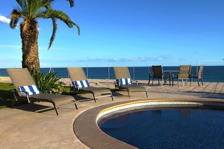Private Beachfront Casita! - San José del Cap - Casa