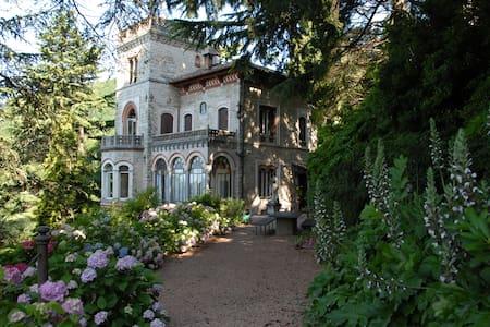 "camera ""Trecento"" - Varese"