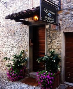 La Locanda Del Borgo - Torrechiara - Torrechiara - Aamiaismajoitus