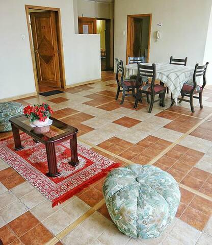 Apart Humboldt - Riobamba - Apartment