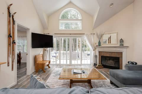 Furnished Condo at Jiminy Peak (For Sale $288,000)