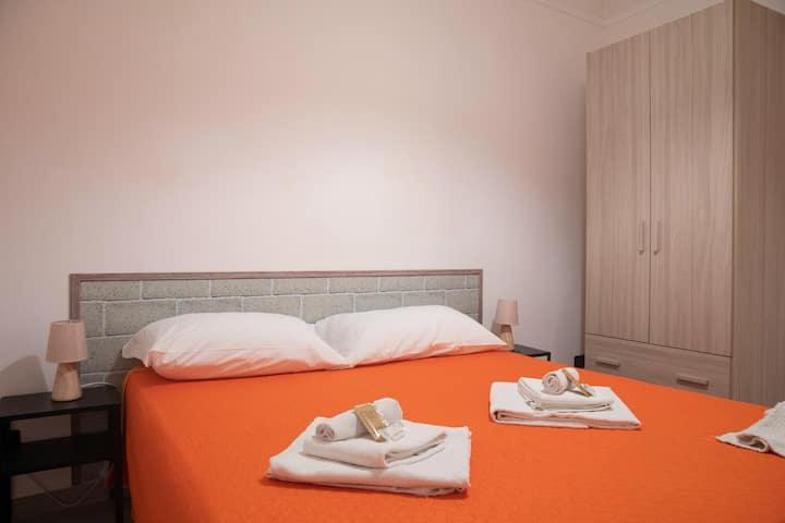 Appartamenti Fardella 250 Riccio di Mare 1