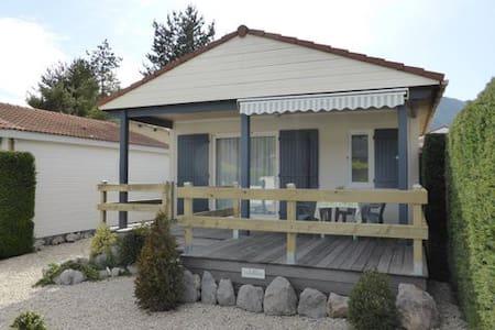Mooie Chalet in Castellane - Chalet