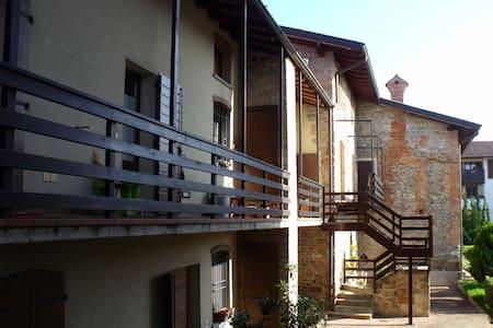 Bergamo - Torre Boldone, mansarda - Torre Boldone