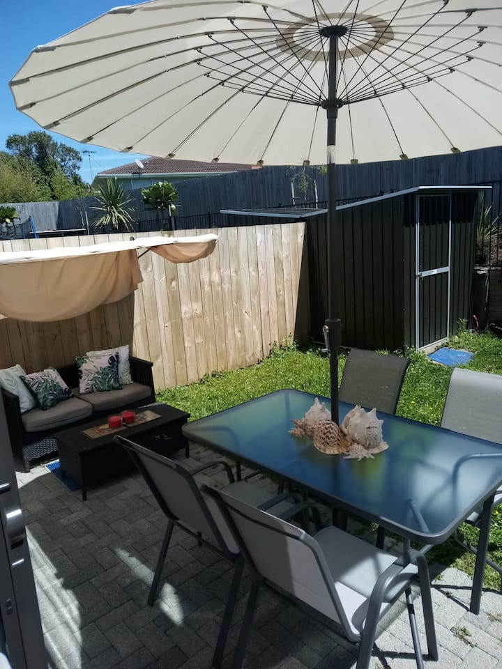 Birkdale Homestay, North Shore, Auckland