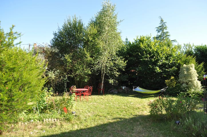 Maison à Clisson près de Nantes - Clisson - Ev