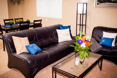 Comfortable Private Suite for Family/Business