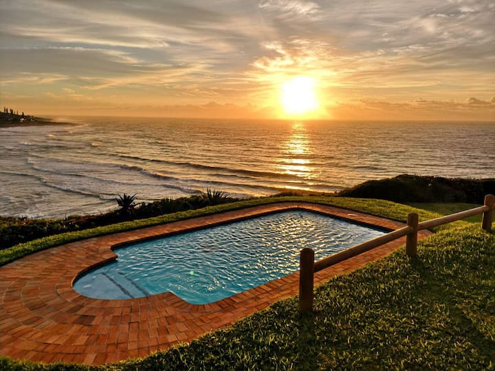 Shabby View Beach House