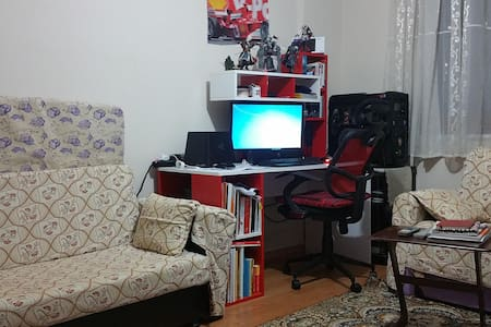 Cozy,Cheap Flat and near the City Centre(Kadıkoy) - Üsküdar