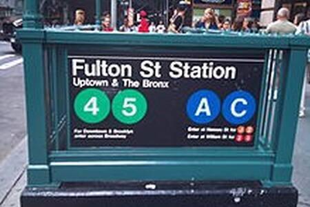 Financial District(FIDI) Studio - Нью-Йорк - Квартира