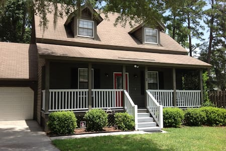 CLOSE TO TYBEE & DOWNTOWN SAVANNAH