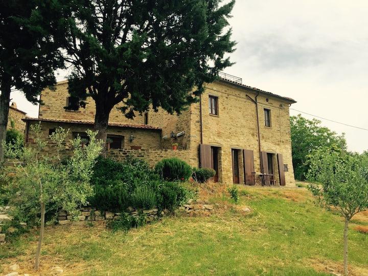 Casa Minore a Cagnano