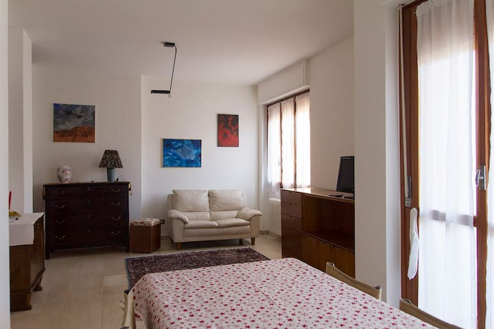 Comfortable apartment - Sesto Calende