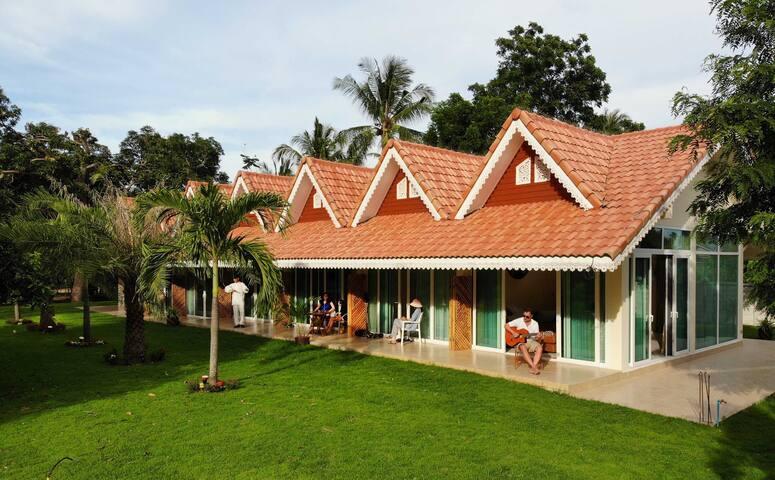 The Hornbill Resort Apartments
