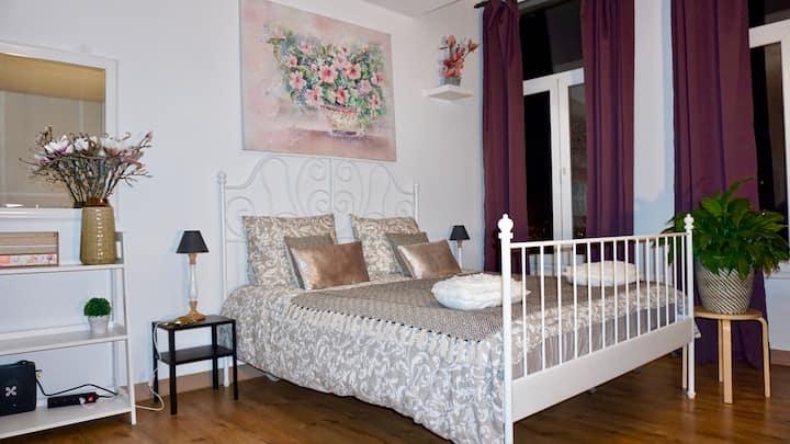 Sint-Jans Apartments