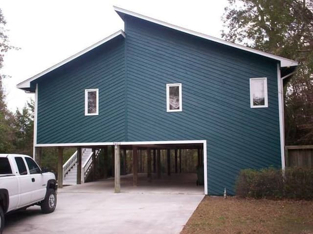 Dunescape 3BR/2BA  $100/Night - Emerald Isle - Haus