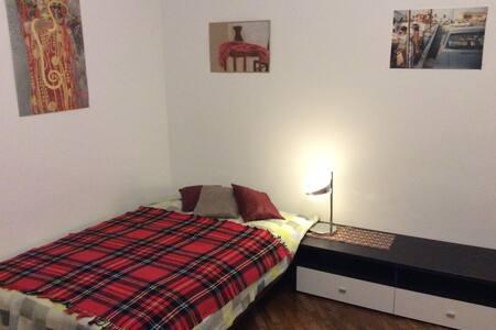 Calm, cozy apartment, centrally located in Vienna - Wien - Wohnung