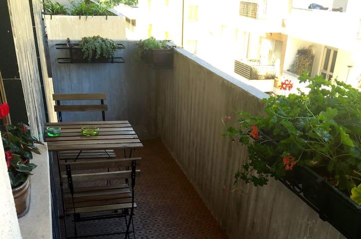 La piccola casa verde