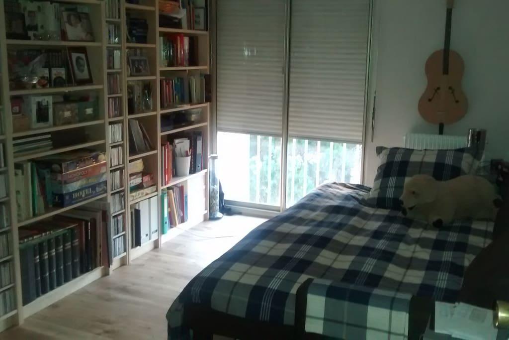 Chambre biblioth que wohnungen zur miete in saint for Chambre de commerce saint raphael