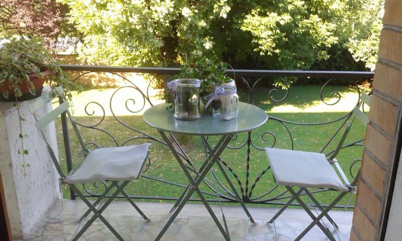 A Treviso a casa di Simo
