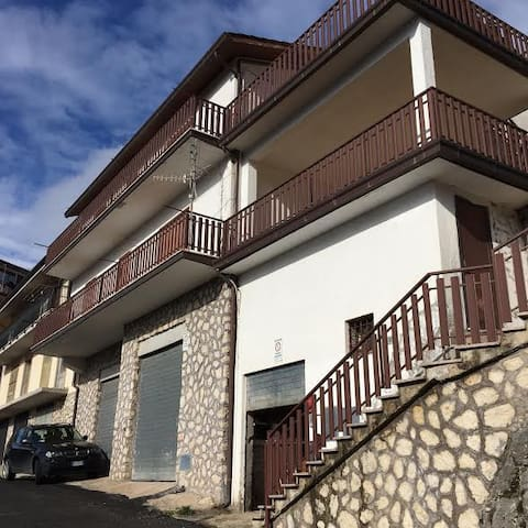 Beautiful house for families. - Arcinazzo Romano - 獨棟