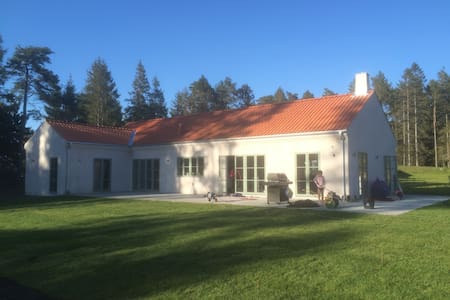 Fantastic Beach House - Gotlands Tofta