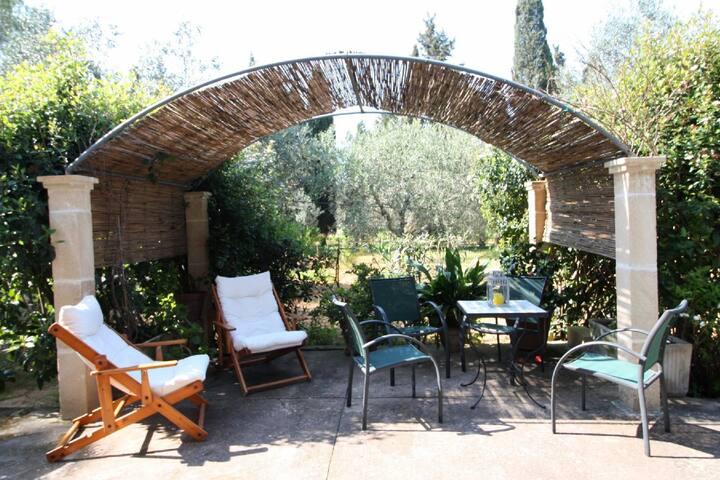 Villa Monolocale in pineta - Tuglie - วิลล่า